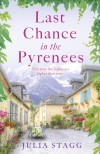 Last Chance in the Pyrenees front cover