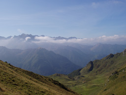 Pyrenees View