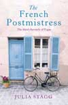 The French Postmistress front cover
