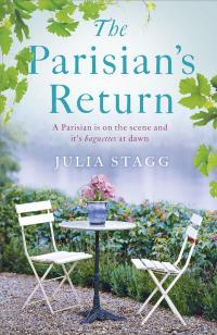 The Parisian's Return by Julia Stagg